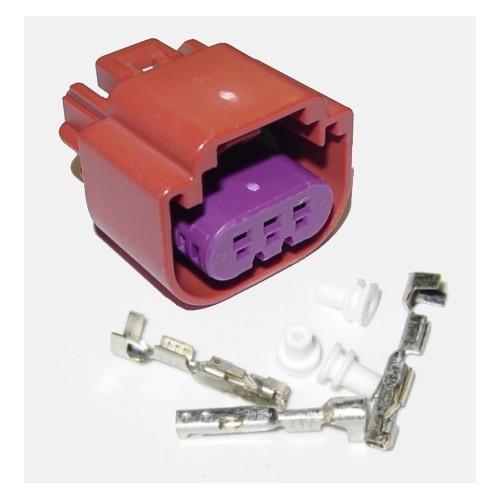 Connecteur 3 voies pour capteur Fuel Flex