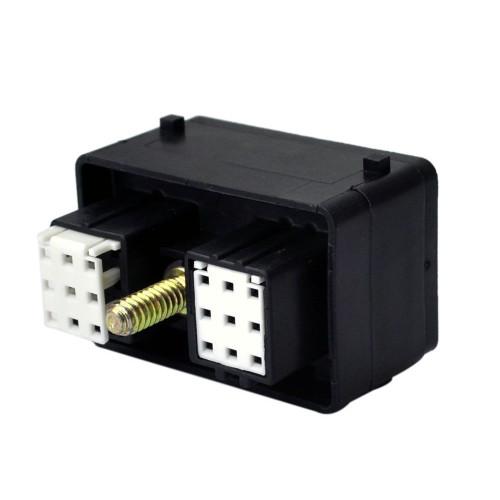 Connecteur 18 voies pour MS3-F44