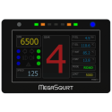 Dash Graphique Megasquirt