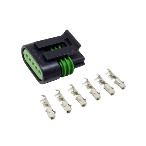 Connecteur Bobine Allumage AEM Smart Coil