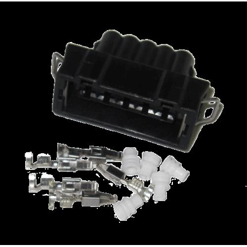 Connecteur 5 voies pour bobine VW VR6