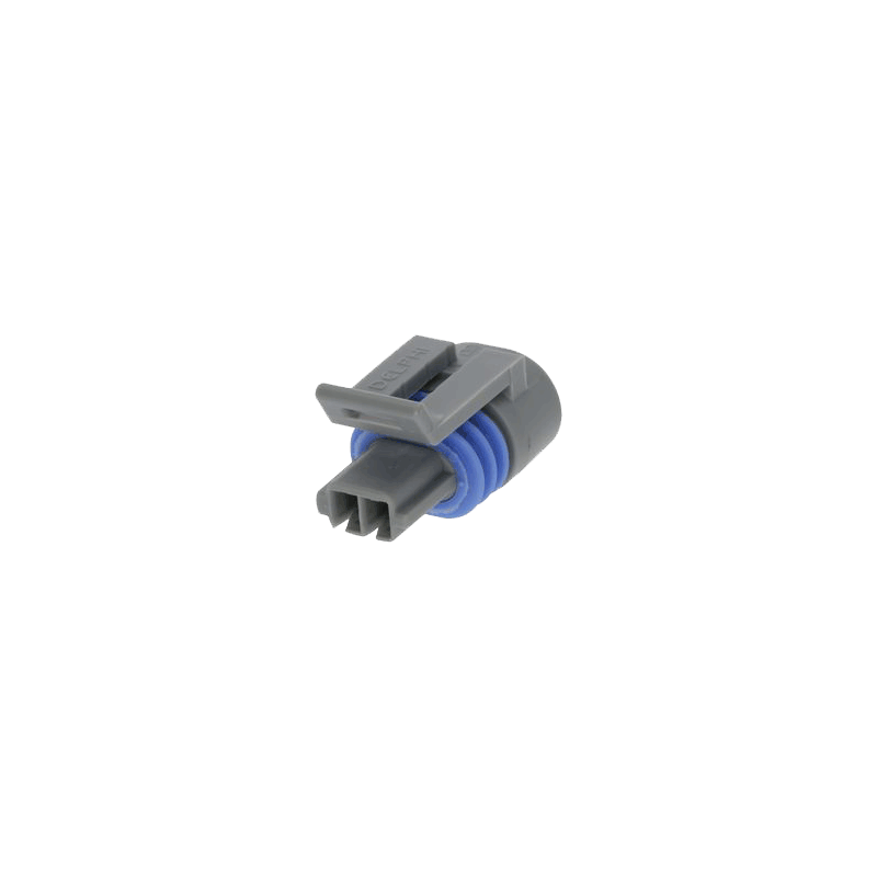 Connecteur 2 voies Delphi - Capteur température