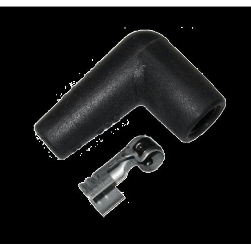 Connecteur HT SAE coudé pour Smart Coil