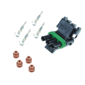 Connecteur 3 pôles Capteur MAP GM 3B