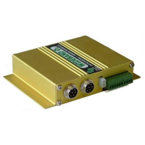 Système Tech Edge WBO2 3H1