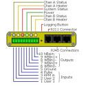 Système Tech Edge 3H1