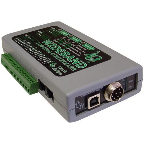 Système Tech Edge WBO2 3A2