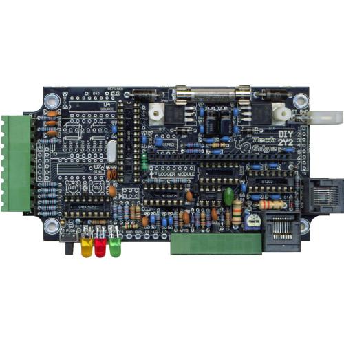 Système Tech Edge 2Y2 Kit