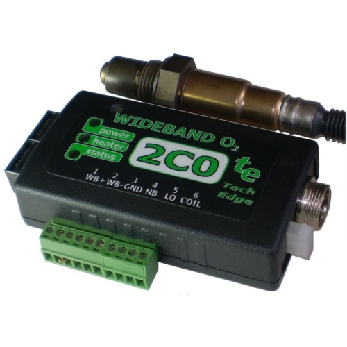 Système Tech Edge WBO2 2C0