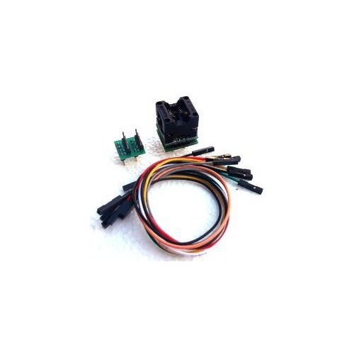 ADP-088 : Adaptateur SOIC8 universel