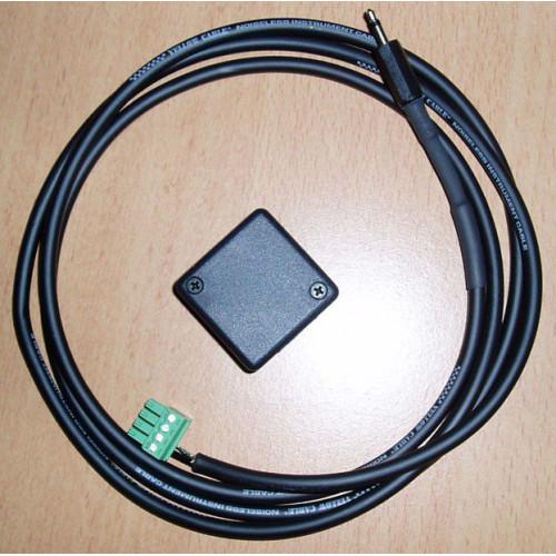Montage acquisition signal Compte-Tours 0-5v
