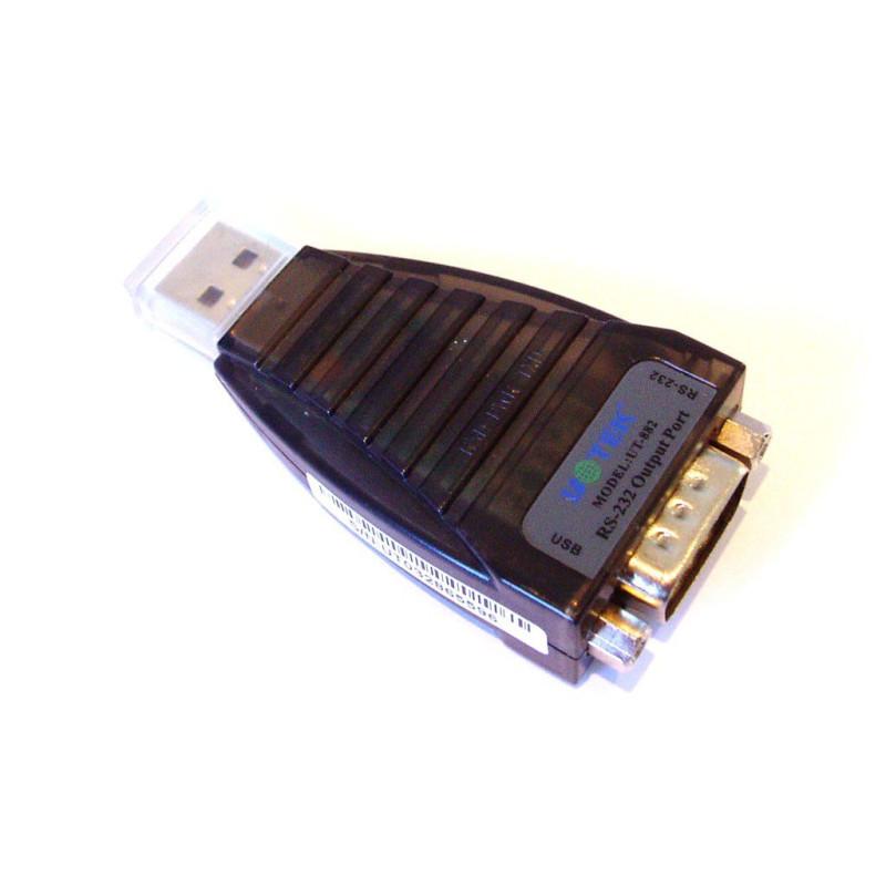 Adaptateur USB vers Série RS232 (COM)