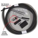 Câble pour sonde lambda au mètre