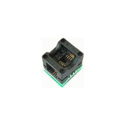 ADP-004 : SOIC8 ZIF 150mil