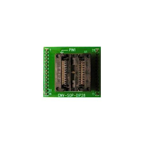 ADP-028 : DIP28 / SOIC28