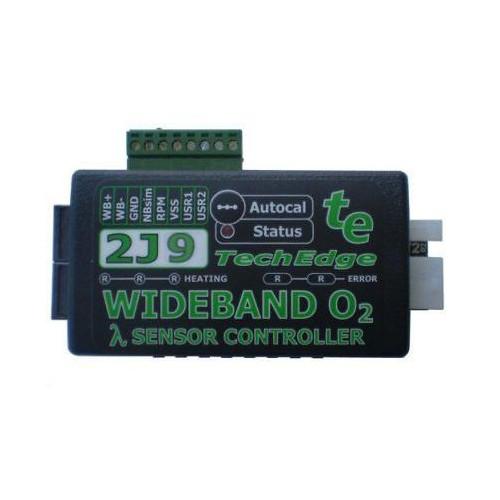 Système Tech Edge WBO2 2J9