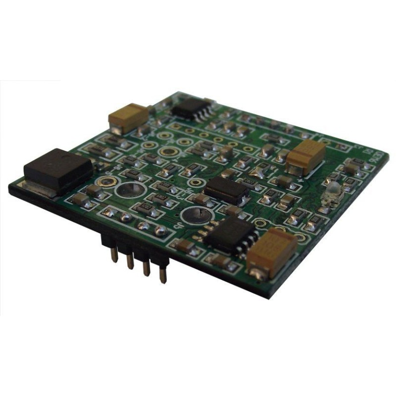 Système Tech Edge WBO2 OEM6