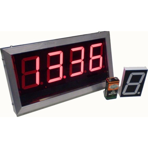 Afficheur LCD BD1