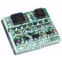 Module Mémoire 1Mb pour logger 2Y2