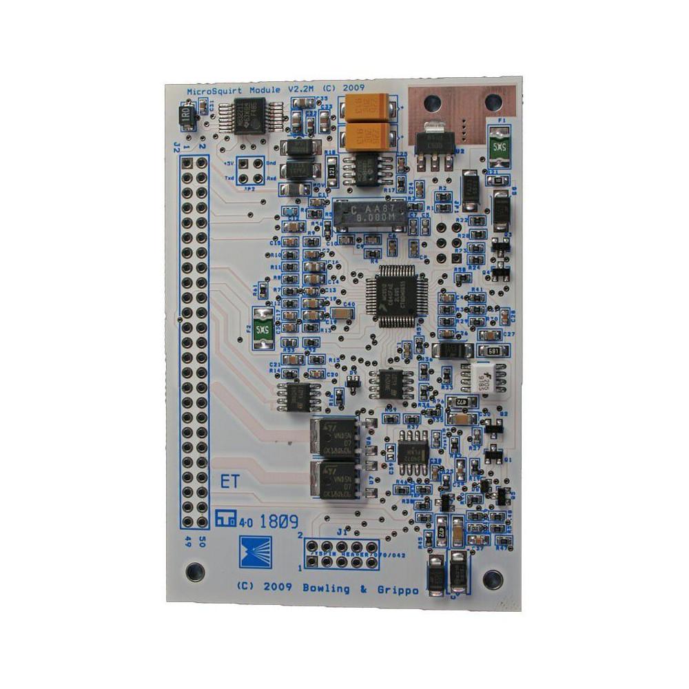 Module De Gestion Moteur MicroSquirt V22