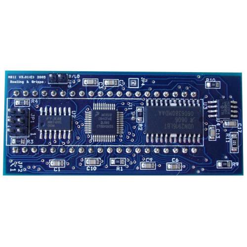 Processeur MegaSquirt 2