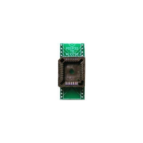 ADP-005 : DIP32 / PLCC32