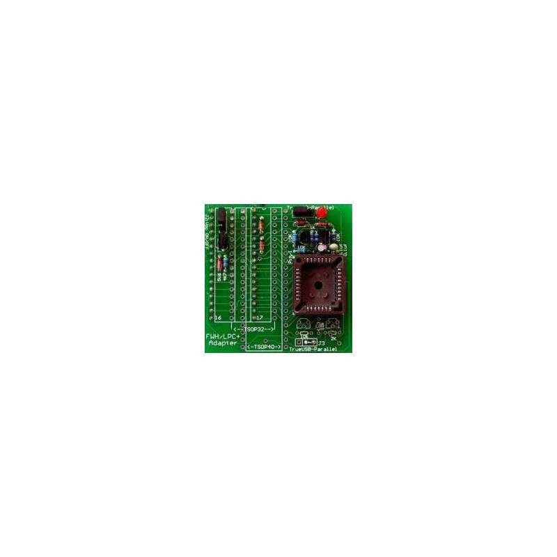 ADP-030 : Adaptateur FWH/LPC+
