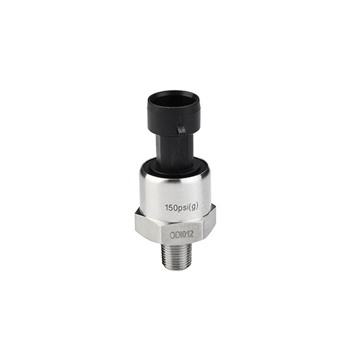 Capteur Pression 5 BAR huile/essence
