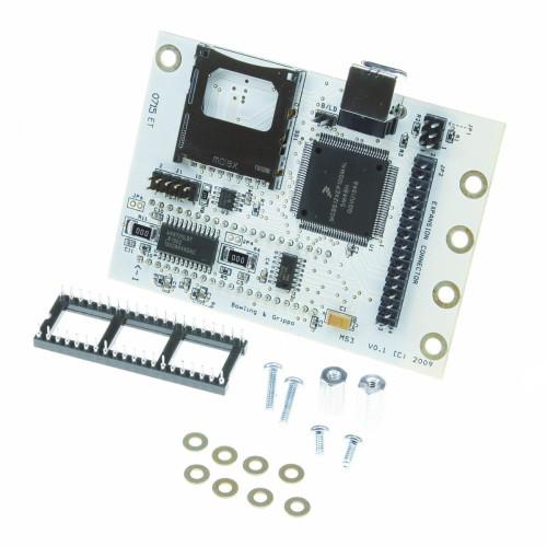 Processeur MegaSquirt 3
