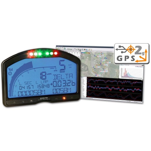 Race Technology Dash2Pro CAN