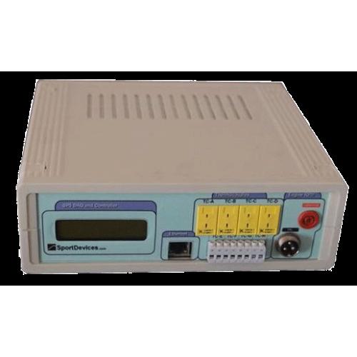 Contrôleur de banc freiné SP-5