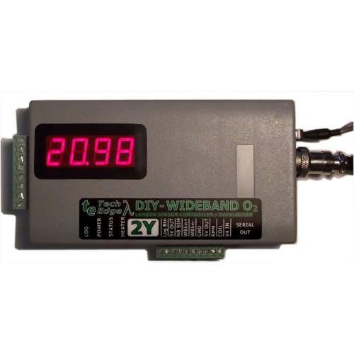 Système Tech Edge WBO2 2Y2