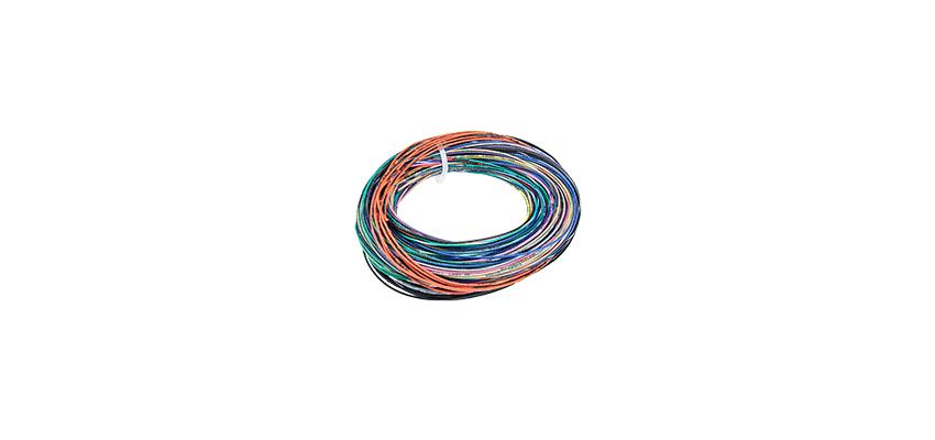 Câbles, connecteurs, fixation